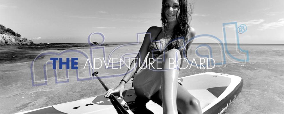 AdventureBoard